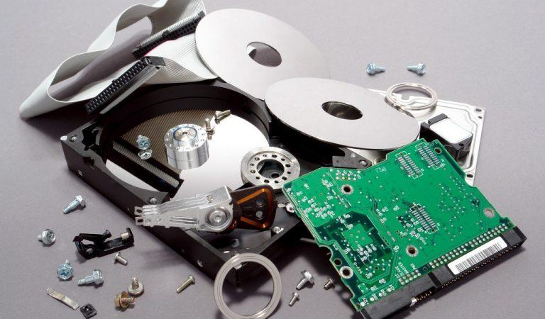 Hard disklerin kullanım ömrünü kısaltan 6 neden
