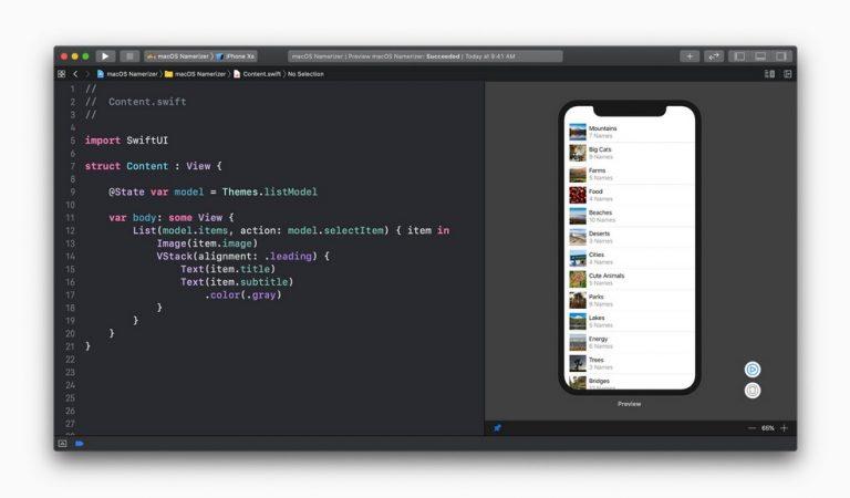 Apple, uygulama geliştiricilere yönelik çığır açan yeni teknolojilerini tanıttı