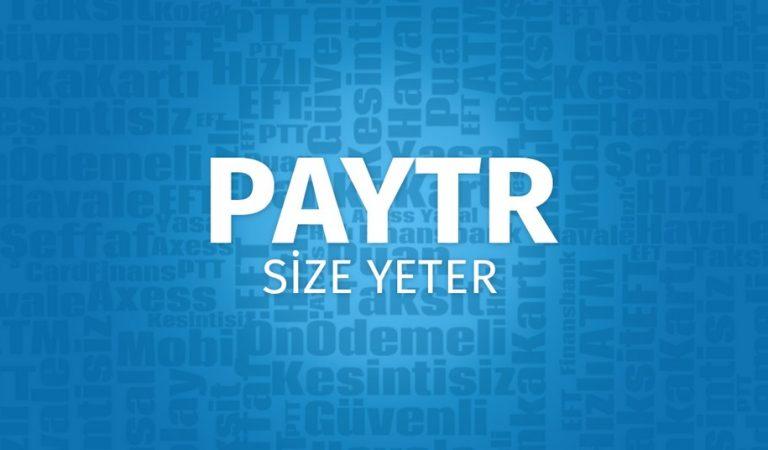 """PayTR üçüncü kez TOBB'un 'En Hızlı Büyüyen 100 Şirketler"""" listesinde"""